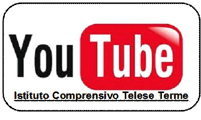 Canale YouTube IC Telese Terme